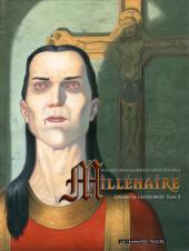 Millénaire -5- L'ombre de l'Antéchrist