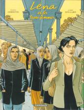 Léna -2- Léna et les trois femmes