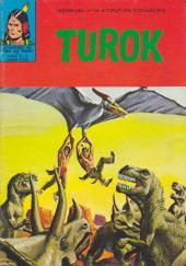 Turok -14- Le vol fantastique