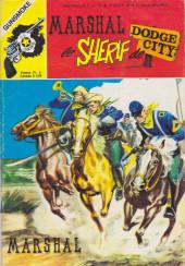 Marshal, le shérif de Dodge city -9- Coup de feu dans l'obscurité