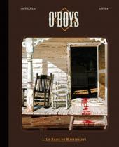 O'boys -1TT- Le sang du Mississippi