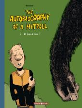 Autobiography of a Mitroll (The) -2- Is dad a troll ?
