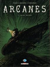 Arcanes -7- Blue Bayou