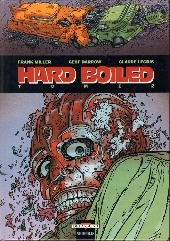 Hard Boiled -2- Tome 2