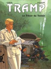 Tramp -9- Le Trésor du Tonkin