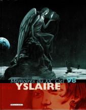 XXe ciel.com -1- Mémoires du XXe ciel 98