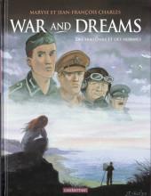 War and dreams -4- Des fantômes et des hommes