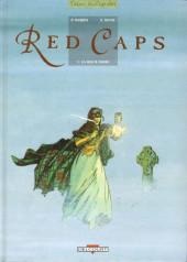 Red Caps -1- La meute noire