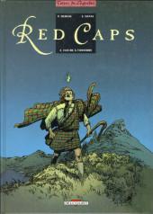 Red Caps -2- Flèche à tonnerre