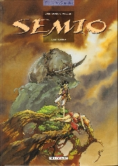 Semio -1- Les fleurets