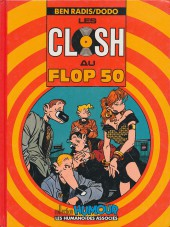 Les closh -5- Les Closh au flop 50