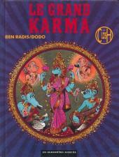 Les closh -6- Le Grand Karma