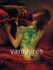 Vampyres - Sable noir -2- Tome 2
