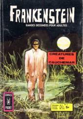Frankenstein (Arédit - Comics Pocket) -7- Créatures de cauchemar