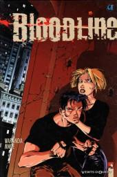 Bloodline - Tome 0