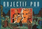 (DOC) Études et essais divers - Objectif pub - La Bande dessinée et la Publicité, hier et aujourd'hui
