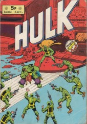 Hulk (1re Série - Arédit - Flash) -Rec05- Recueil 5659 (09-10)
