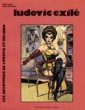 Les aventures de Ludovic et Belinda -1- Ludovic exilé
