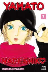 Yamato Nadeshiko -7- Tome 7