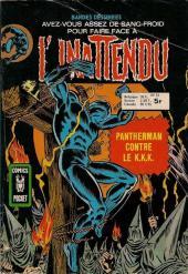 L'inattendu (Arédit) -12- Pantherman contre le K.K.K.