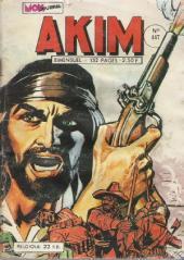 Akim (1re série) -447- L'absent de l'histoire