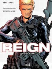 Reign -2- Seconde chance