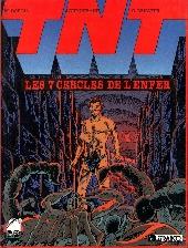 TNT -2- Les 7 cercles de l'enfer