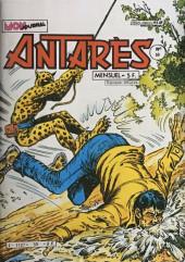 Antarès (Mon Journal) -59- Le grand boum
