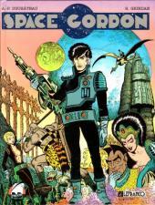 Space Gordon - Les sept périls de Corvus