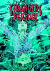 Strangers in paradise -13- Fleur et Flamme