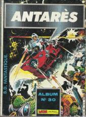 Antarès (Mon Journal) -Rec30- Album N°30 (du n°88 au n°90)