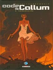 Carmen Mc Callum - Code Mc Callum -5- Mercenaire