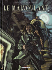 Le malvoulant -3- Le Carnet