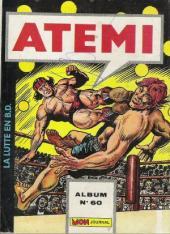 Atemi -Rec60- Album N°60 (du n°232 au n°234)