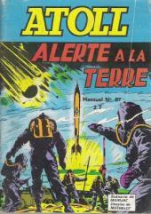 Atoll -87- Alerte à la terre