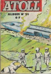 Atoll -Rec24- Album N°24 (du n°97 au n°100)