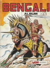 Bengali (Akim Spécial Hors-Série puis Akim Spécial puis) -Rec50- Album N°50 (du n°121 au n°123)