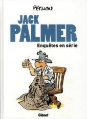 Jack Palmer -INT- Enquêtes en série