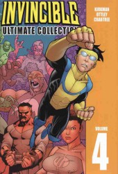 Invincible: The Ultimate Collection (2003) -INT04- Volume 4