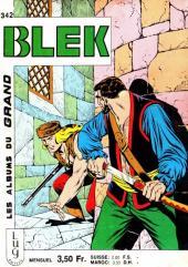 Blek (Les albums du Grand) -342- Numéro 342