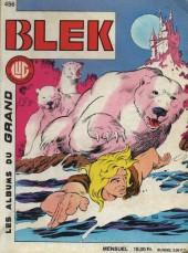 Blek (Les albums du Grand) -456- Magic land