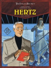 Le triangle secret - Hertz -2- Montespa