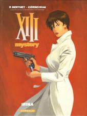XIII Mystery -2- Irina