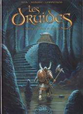 Les druides -5- La Pierre de destinée