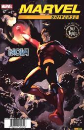 Marvel Universe (Panini - 2007) -17- Les valeurs du Corps