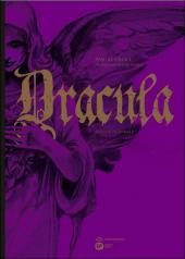 Dracula (Pauly/Croci) -INT- Dracula édition intégrale