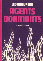 Couverture de Agents dormants