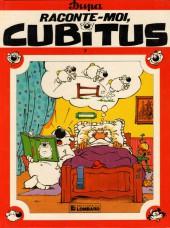 Cubitus -7- Raconte-moi, Cubitus
