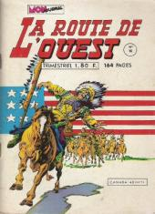 La route de l'Ouest -10- Les enfants de Lucifer