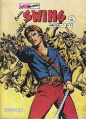 Capt'ain Swing! (1re série) -146- La squaw du Capt'ain
